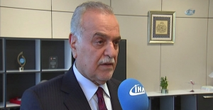 Tarık El Haşimi: ABD ve İran'ın Türkiye'yle dostane niyetleri yok