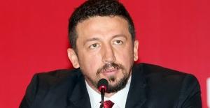 TBF#039;de Hidayet Türkoğlu dönemi!