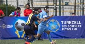 Turkcell Sesi Görenler Ligi'nde haftanın toplu sonuçları