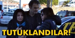 2si kadın 6 YPGli terörist...