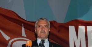 """AK Partili Ataş: """"15 Temmuz darbe girişimi Türkiye'ye yapılan bir işgal hareketidir"""""""