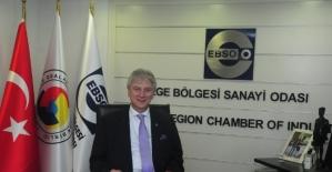 EBSO'dan üyelerine 40 milyon liralık nefes kredisi