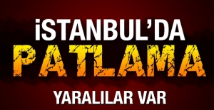 İstanbul#039;da bombalı saldırı:...