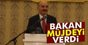 Müezzinoğlu: 600 bin istihdama destek...