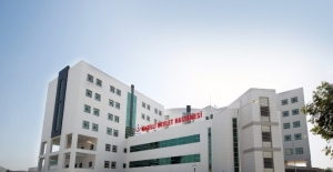Nazilli Devlet Hastanesini karıştıran...