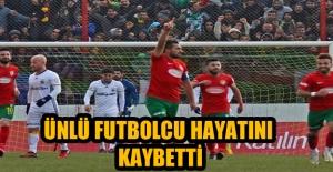 Ünlü Futbolcu Hayatını...