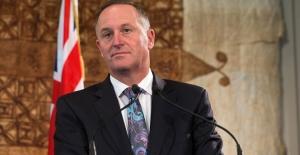 Yeni Zelanda Başbakanı John Key istifa etti!