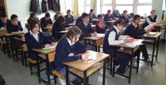40 İldeki 82 Liseye Erken Dersbaşı