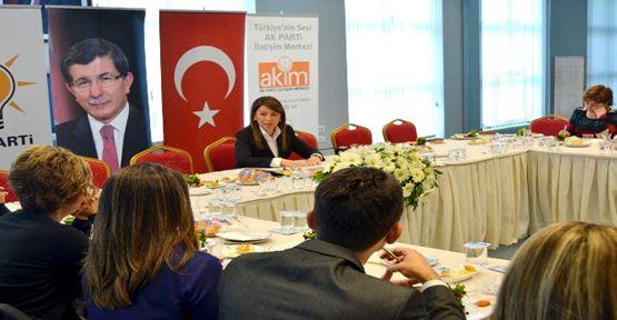 AK Parti 81 ilde STK'ları dinleyecek