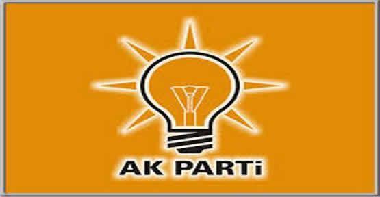 AK Parti MKYK sona erdi