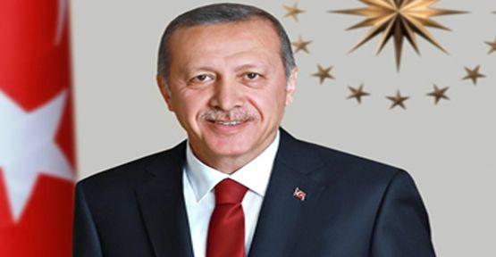 Cumhurbaşkanı Erdoğan, 3 yasayı onayladı