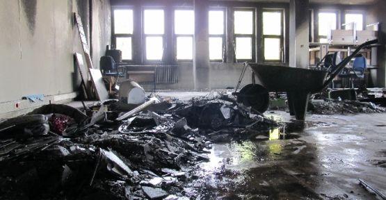 Eğitimde 8 milyon liralık kayıp
