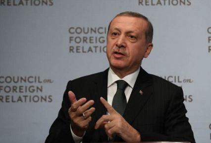 """Erdoğan'dan """"paralel"""" uyarısı"""