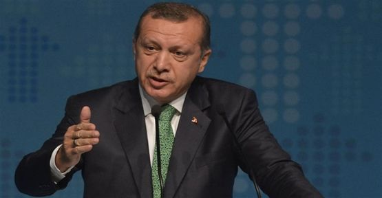 Hüda-Par'dan Erdoğan'ın o sözlerine destek