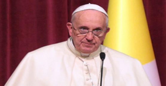 İstanbullulara ''Papa'' uyarısı