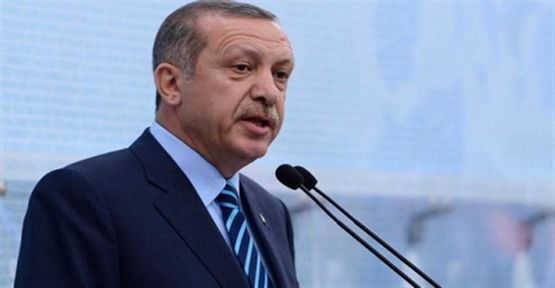 """""""Kobani olaylarının hedefi çözüm süreciydi"""""""