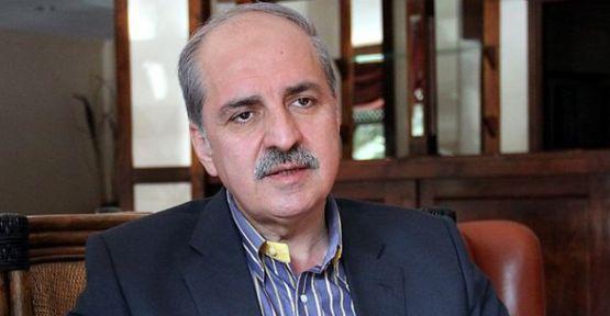 Kurtulmuş'tan yeni başbakan açıklaması