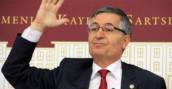 "MHP'li Vekil: ""PKK 'fırsat budur' diyerek..."