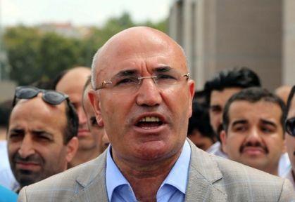 Tanal'dan Kobani açıklaması