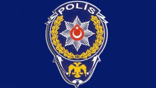 32 emniyet görevlisine gözaltı