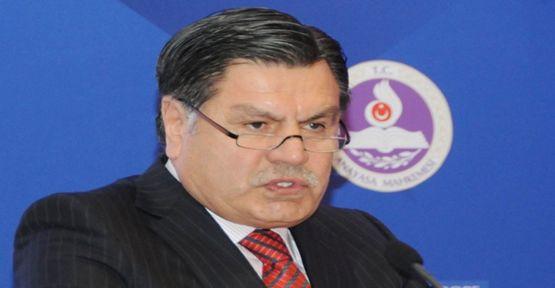 Anayasa Mahkemesi Başkanı Kılıç: ''Adeta...