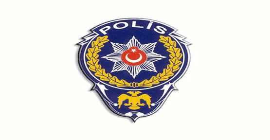 Ankara Emniyetinde operasyon