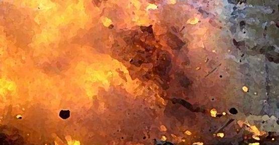 Bombalı saldırı: 5 ölü, 15 yaralı