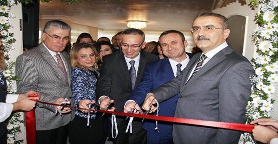Bu merkez Türkiye'de bir ilk