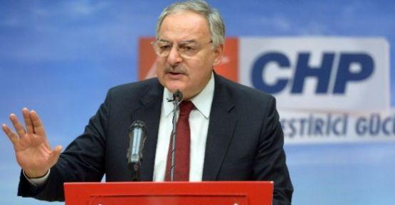 CHP'li Koç: AK Parti Kongresi Kanunsuzdur