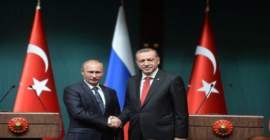 Erdoğan'ı övdü, Rumlar karıştı