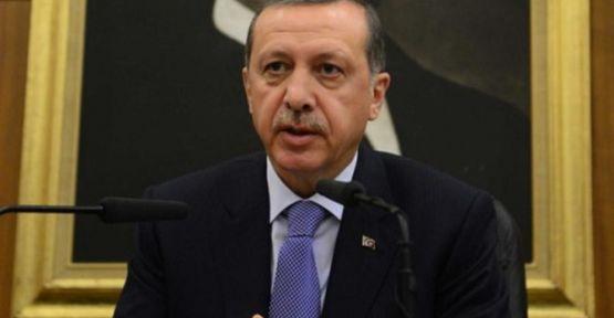 Erdoğan'ın başkanlığındaki ilk MGK...