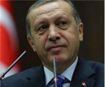 Erdoğan'ın Çankayada ilk konuğu o olacak