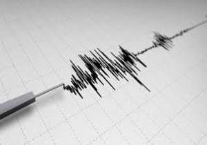 Tokat'ta Korkutan Deprem!