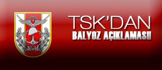 TSK: Hakkaniyete uygun yargılama olmalı!