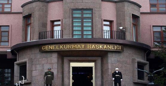 Türk Ordusu kaç kişi?