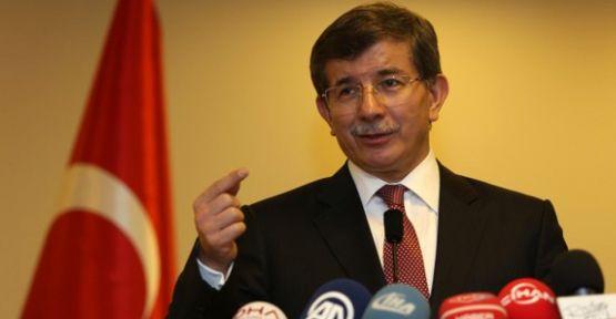 Türkiye, Suriye'ye nota verdi!