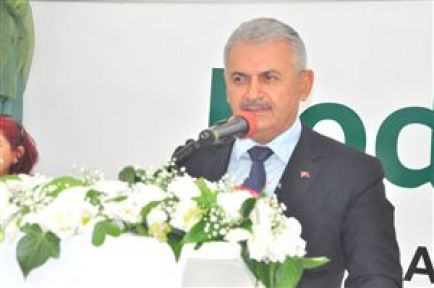Türkiye'nin Arşivi İzmir'de Saklanacak