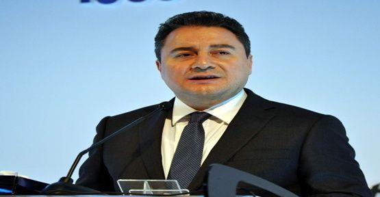 Türkiye'nin G20 dönem başkanlığı başladı