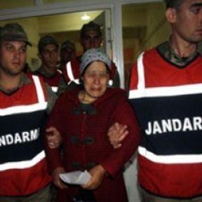 Türkiye'nin Konuştuğu Kadın Kendini Astı