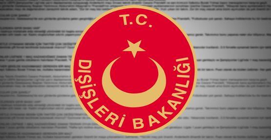 Uluslararası göreve Türk büyükelçi seçildi