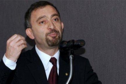 Ümit Kocasakal Yeniden Baro Başkanı Seçildi