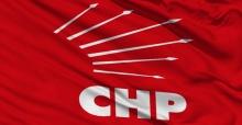 CHP'de şok! O başkan istifa etti
