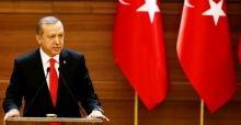 Cumhurbaşkanı Erdoğan'dan 'Hakimiyet milletindir' paylaşımı