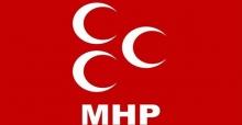 MHP İlçe Yönetimi Feshedildi
