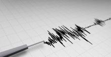 Bitlis'te Korkutan Deprem