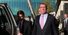 ABD Savunma Bakanı Carter'dan flaş açıklama