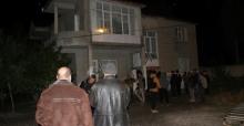 AK Partili başkanının evine saldırı