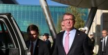 ABD Savunma Bakanı Carter Ankara'da