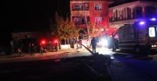 Bingöl'de çatışma: 2 polis yaralı