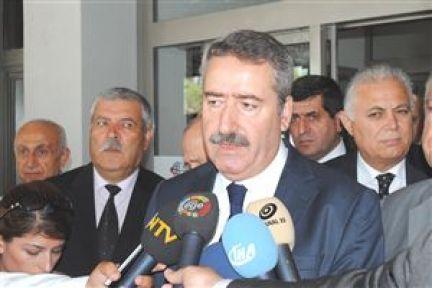 Vali Kıraç'tan 'Karakolda Dayak' Açıklaması